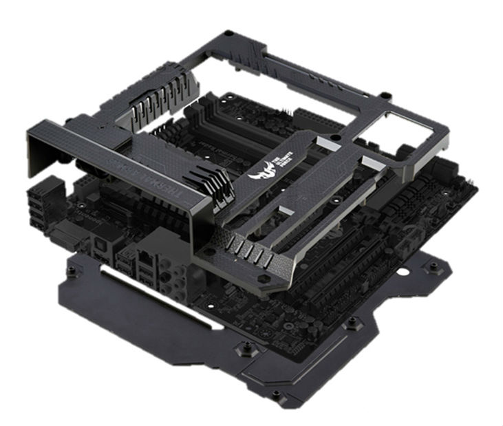 ASUS Gryphon Armor Kit Universal Motherboard tray