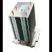 DELL 412-AAFB ventilador de PC Procesador Radiador