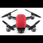 DJI Spark 4propellers 12MP 1920 x 1080Pixels 1480mAh camera-drone