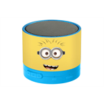 Lexibook Despicable Me Minion Mini Bluetooth Speaker
