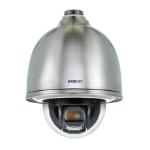 Hanwha XNP-6320HS security camera IP security camera Indoor & outdoor Dome 1920 x 1080 pixels Ceiling
