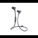 Fitbit Flyer mobile headset Binaural In-ear Blue,Grey