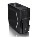 Thermaltake Versa H21 computer case Midi-Tower Black