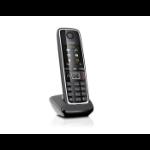 Gigaset C530HX DECT-telefoon Zwart Nummerherkenning