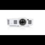 Optoma GT1080E 3000ANSI lumens DLP 1080p (1920x1080) 3D Desktop White 95.8ZF01GC2E