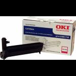 OKI Type C8 20000pages Magenta printer drum