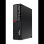 Lenovo ThinkCentre M910 3.6GHz i7-7700 SFF 7th gen Intel® Core™ i7 Black PC