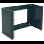Digitus DN-19 PB-4U-SW rack cabinet Black