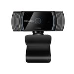 Canyon CNS-CWC5 webcam 2 MP 1920 x 1080 pixels USB Black