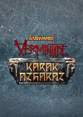Nexway Warhammer End Times - Vermintide Karak Azgaraz (DLC) Video game downloadable content (DLC) PC