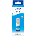 Epson C13T06B240 (113) Ink cartridge cyan, 6K pages, 70ml