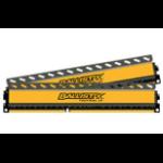 Crucial 8GB DDR3 PC3-12800 8GB DDR3 1600MHz memory module