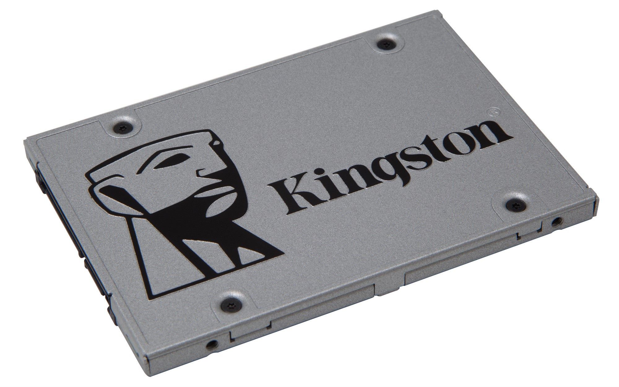"Kingston Technology SSDNow UV400 120GB Desktop/Notebook Upg. Kit 120GB 2.5"" Serial ATA III"