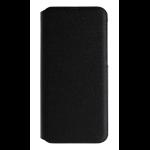 """Samsung EF-WA405 mobile phone case 15 cm (5.9"""") Wallet case Black"""
