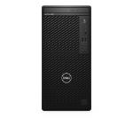 DELL OptiPlex 3080 10th gen Intel® Core™ i5 i5-10500 8 GB DDR4-SDRAM 256 GB SSD Mini Tower Black PC Windows 10 Pro