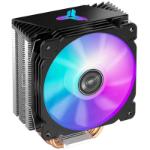 Jonsbo CR-1000 computer cooling component Processor Cooler 12 cm 1 pc(s) Black