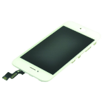 2-Power iPhone 5S Screen Assy 4.0 (White)