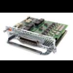 Cisco High Density Analog/Digital Extension Module voice network module RJ-21