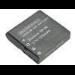 MicroBattery 3.7V 1700mAh Li-Ion Lithium-Ion (Li-Ion) 1700mAh 3.7V rechargeable battery