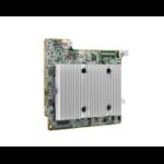 Hewlett Packard Enterprise SmartArray P408e-m SR Gen10 Ctrlr RAID controller PCI Express 3.0 12 Gbit/s