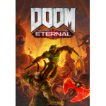 Bethesda DOOM Eternal Videospiel PC Standard