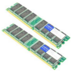 Add-On Computer Peripherals (ACP) M9654G/A-AAK 2GB DDR 400MHz Memory Module