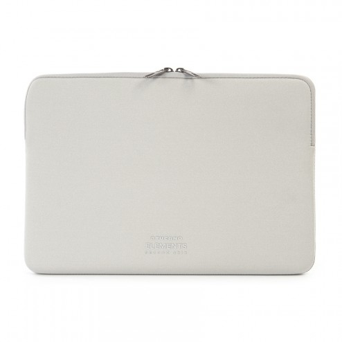 "Tucano Elements Second Skin 11"" Sleeve case Silver"