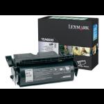 Lexmark 12A6830 Toner black, 7.5K pages @ 5% coverage