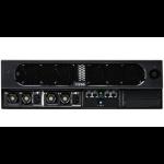 Drobo B1200i NAS Rack (3U) Ethernet LAN connection Black