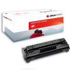 AgfaPhoto APTHP06AE Toner 2500pages Black laser toner & cartridge