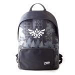 Nintendo BP216280ZEL backpack Black