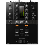 Pioneer DJM-250MK2 2channels 20 - 20000Hz Black audio mixer