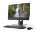 "DELL OptiPlex 3280 54,6 cm (21.5"") 1920 x 1080 Pixeles Intel® Core™ i5 de 10ma Generación 8 GB DDR4-SDRAM 256 GB SSD Wi-Fi 5 (802.11ac) Negro PC todo en uno Windows 10 Pro"