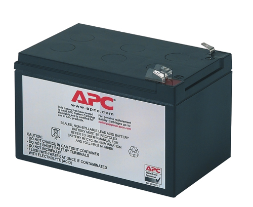 Replacement Battery Cartridge #4 (rbc4)