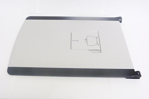 Fujitsu - Scanner background plate - black - for fi-7240, 7260, 7280
