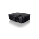 Optoma DX349 Desktop projector 300ANSI lumens DLP XGA (1024x768) 3D Black data projector