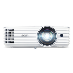 Acer H6518STi data projector Desktop projector 3500 ANSI lumens DLP 1080p (1920x1080) White