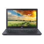 "Acer Extensa EX2540 2.5GHz i5-7200U 15.6"" 1366 x 768pixels Black"