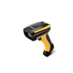 Datalogic PM9500 Draagbare streepjescodelezer Zwart, Geel