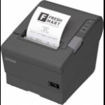 Epson TM-T88V Thermal POS printer 180 x 180DPI Grey