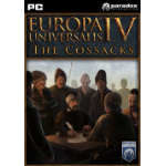Paradox Interactive Europa Universalis IV: Cossacks, PC/MAC/Linux Videospiel PC/Mac/Linux Standard Deutsch