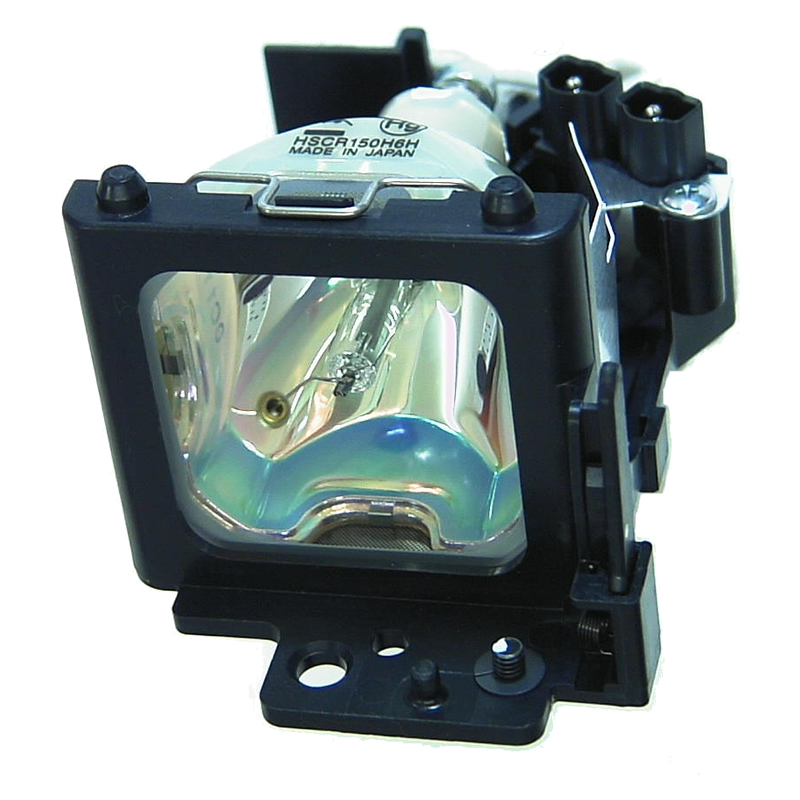 Hitachi Generic Complete Lamp for HITACHI CP-RX94 projector. Includes 1 year warranty.