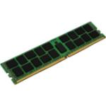 Kingston Technology System Specific Memory 16GB DDR4 2666MHz PC-Speicher/RAM 1 x 16 GB DDR3L ECC