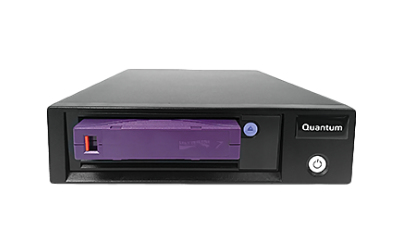 Quantum TC-L82AN-EZ tape drive Internal LTO