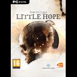 BANDAI NAMCO Entertainment The Dark Pictures Anthology: Little Hope PC Basic English