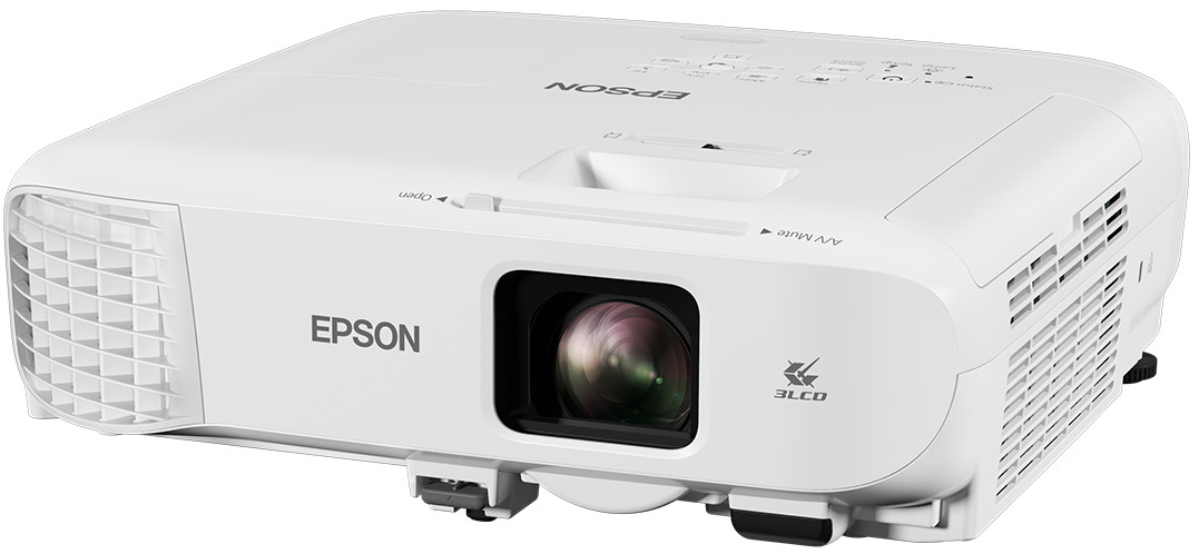 Epson EB-2042 Projector