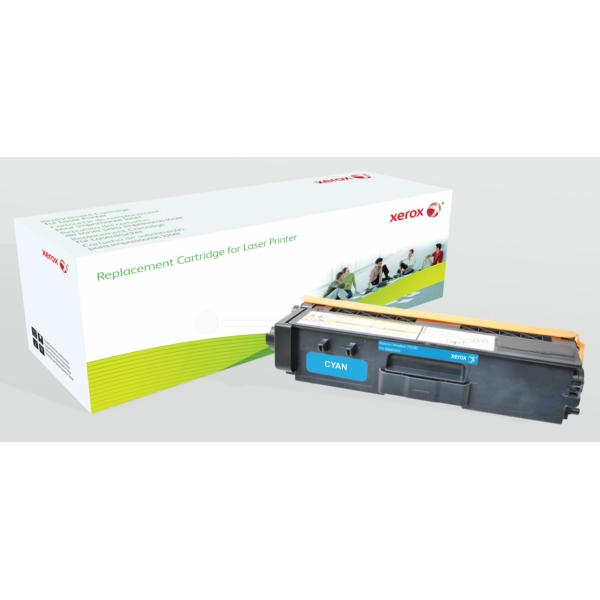 Xerox 006R03049 compatible Toner cyan, 6K pages (replaces Brother TN328C)