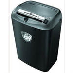 Fellowes Powershred 70S paper shredder Strip shredding 23 cm Black,Grey