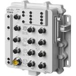 Cisco IE-2000-8T67P-G-E Managed L2 Gigabit Ethernet (10/100/1000) Power over Ethernet (PoE) White network switch