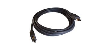 Kramer Electronics HDMI, 0.9m C-HM/HM-3